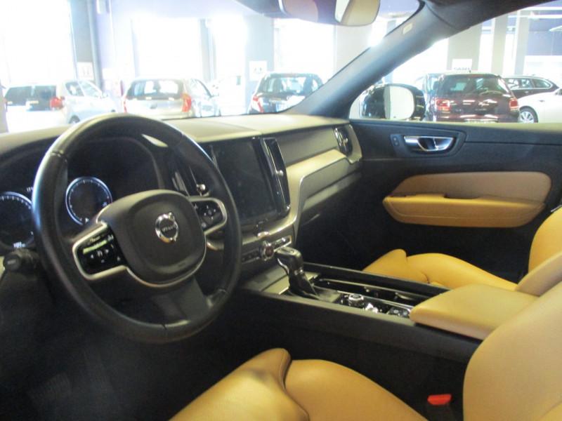 Photo 8 de l'offre de VOLVO XC60 D5 ADBLUE AWD 235CH INSCRIPTION LUXE GEARTRONIC à 44900€ chez L'automobile By Bacchi-Bouteille