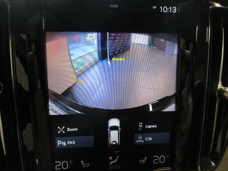 Photo 21 de l'offre de VOLVO XC60 D5 ADBLUE AWD 235CH INSCRIPTION LUXE GEARTRONIC à 44900€ chez L'automobile By Bacchi-Bouteille