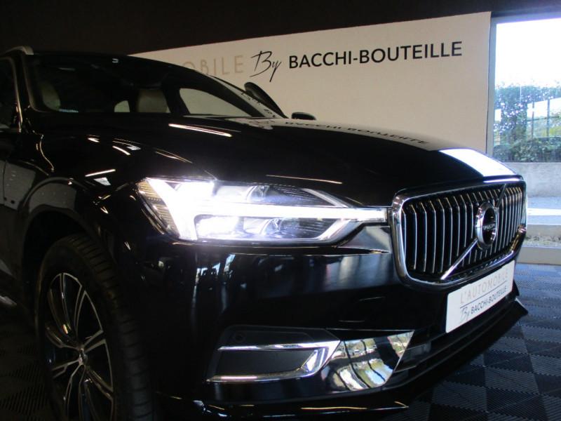 Photo 7 de l'offre de VOLVO XC60 D5 ADBLUE AWD 235CH INSCRIPTION LUXE GEARTRONIC à 44900€ chez L'automobile By Bacchi-Bouteille