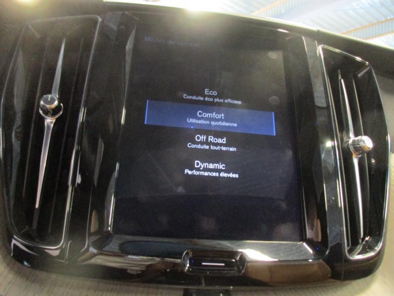 Photo 22 de l'offre de VOLVO XC60 D5 ADBLUE AWD 235CH INSCRIPTION LUXE GEARTRONIC à 44900€ chez L'automobile By Bacchi-Bouteille