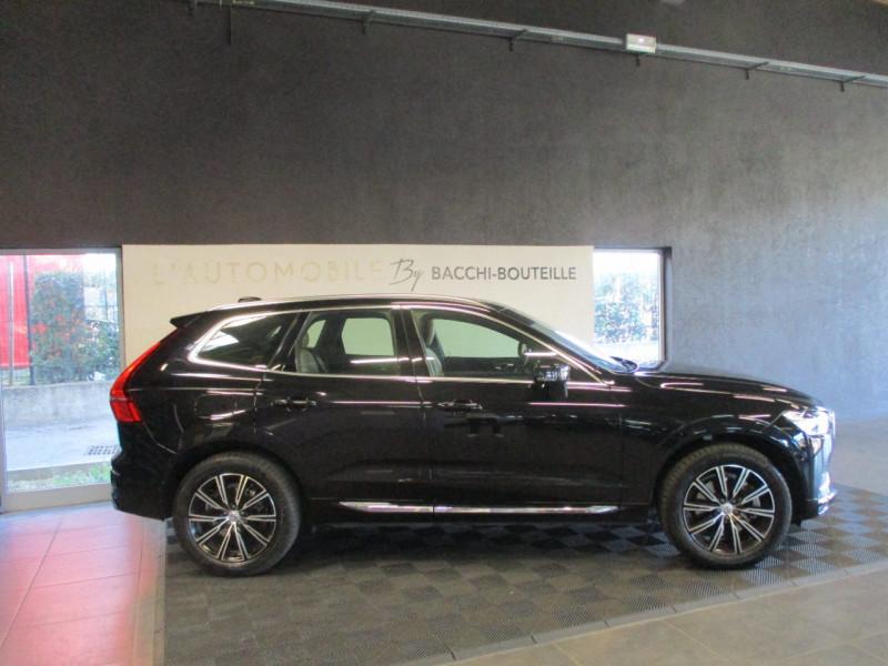 Photo 3 de l'offre de VOLVO XC60 D5 ADBLUE AWD 235CH INSCRIPTION LUXE GEARTRONIC à 44900€ chez L'automobile By Bacchi-Bouteille