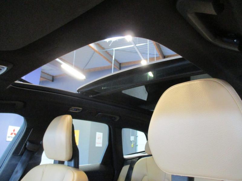 Photo 14 de l'offre de VOLVO XC60 D5 ADBLUE AWD 235CH INSCRIPTION LUXE GEARTRONIC à 44900€ chez L'automobile By Bacchi-Bouteille