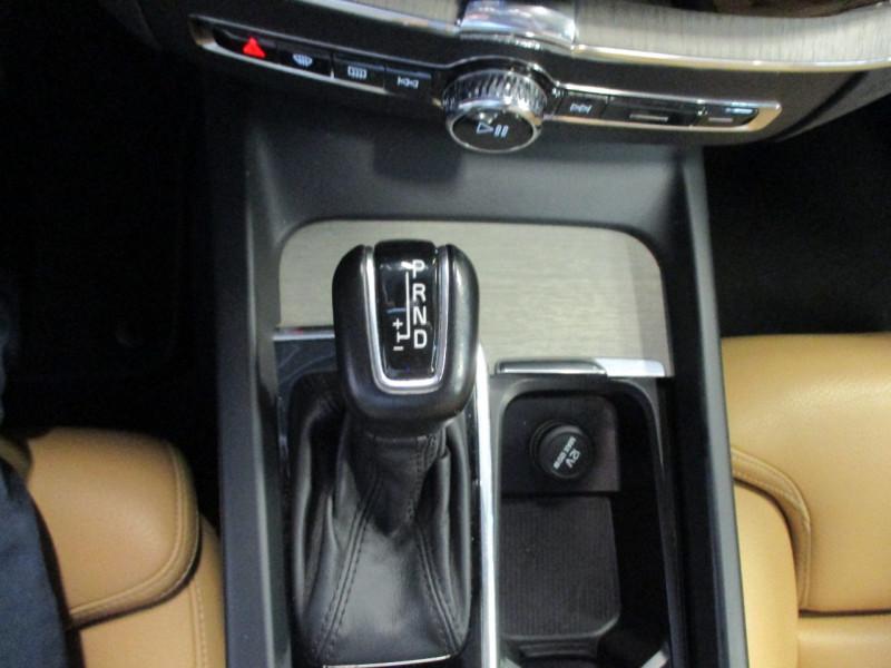 Photo 18 de l'offre de VOLVO XC60 D5 ADBLUE AWD 235CH INSCRIPTION LUXE GEARTRONIC à 44900€ chez L'automobile By Bacchi-Bouteille