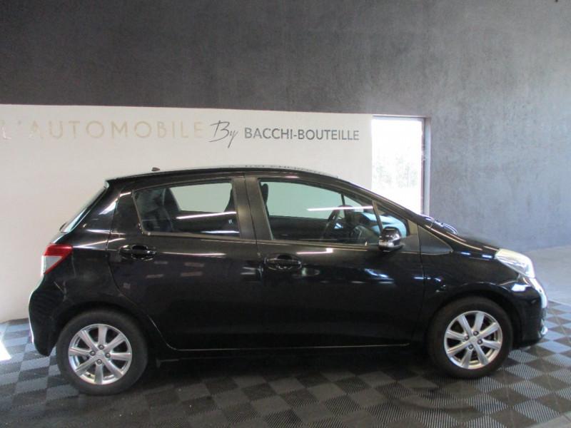 Photo 3 de l'offre de TOYOTA YARIS 69 VVT-I ACTIVE 5P à 6990€ chez L'automobile By Bacchi-Bouteille