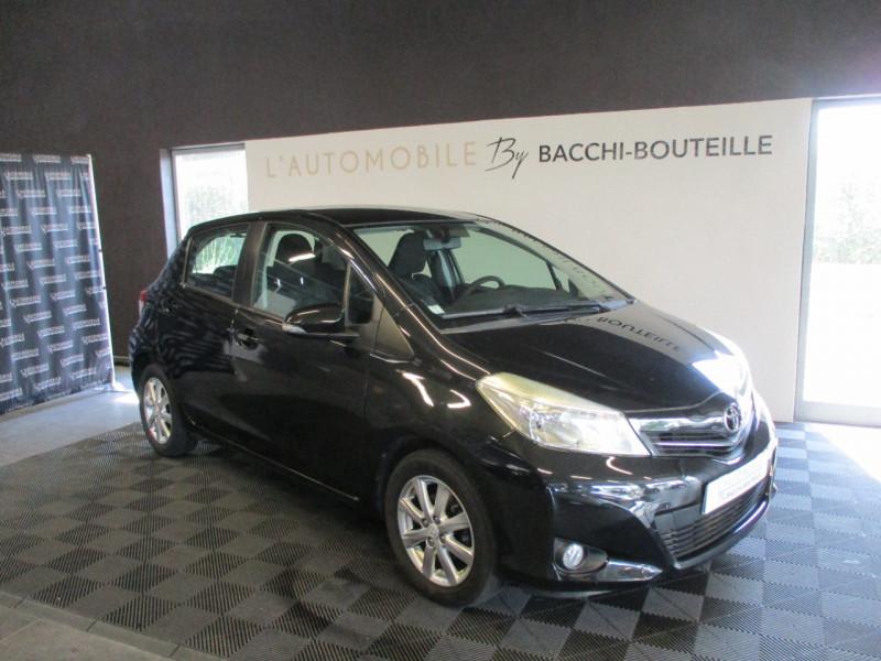 Toyota YARIS 69 VVT-I ACTIVE 5P Occasion à vendre