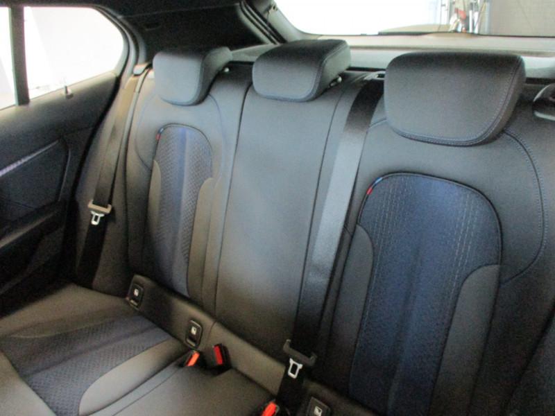 Photo 24 de l'offre de BMW SERIE 1 (F40) 118DA 150CH M SPORT à 32900€ chez L'automobile By Bacchi-Bouteille