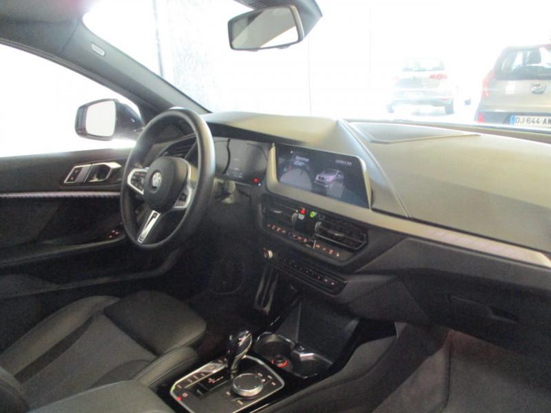 Photo 9 de l'offre de BMW SERIE 1 (F40) 118DA 150CH M SPORT à 32900€ chez L'automobile By Bacchi-Bouteille