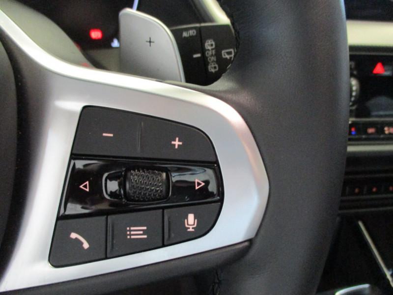 Photo 16 de l'offre de BMW SERIE 1 (F40) 118DA 150CH M SPORT à 32900€ chez L'automobile By Bacchi-Bouteille
