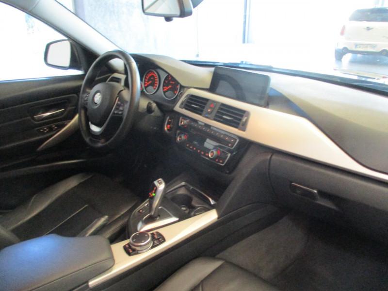 Photo 8 de l'offre de BMW SERIE 3 TOURING (F31) 318DA 150CH EXECUTIVE à 15990€ chez L'automobile By Bacchi-Bouteille