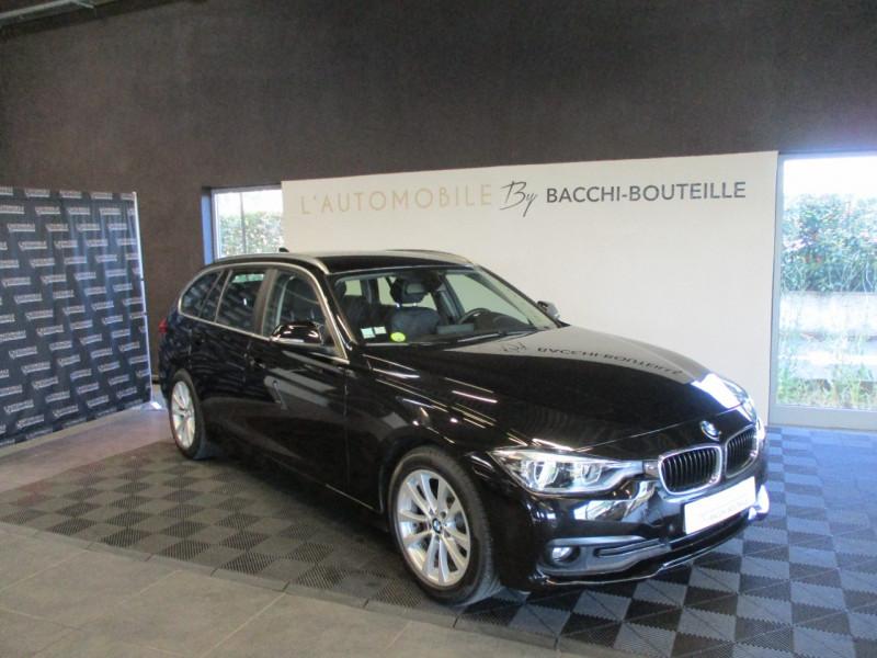 Photo 1 de l'offre de BMW SERIE 3 TOURING (F31) 318DA 150CH EXECUTIVE à 15990€ chez L'automobile By Bacchi-Bouteille