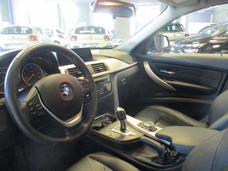Photo 9 de l'offre de BMW SERIE 3 TOURING (F31) 318DA 150CH EXECUTIVE à 15990€ chez L'automobile By Bacchi-Bouteille