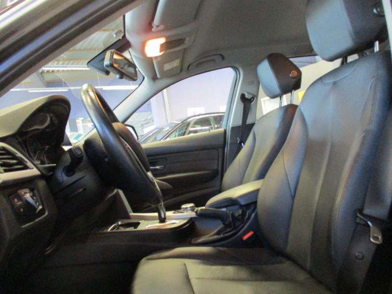 Photo 10 de l'offre de BMW SERIE 3 TOURING (F31) 318DA 150CH EXECUTIVE à 15990€ chez L'automobile By Bacchi-Bouteille