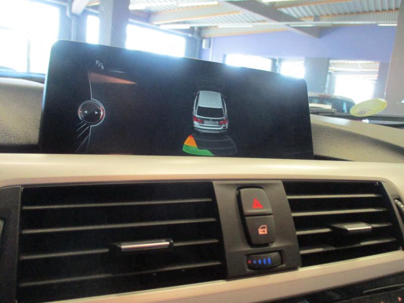 Photo 17 de l'offre de BMW SERIE 3 TOURING (F31) 318DA 150CH EXECUTIVE à 15990€ chez L'automobile By Bacchi-Bouteille