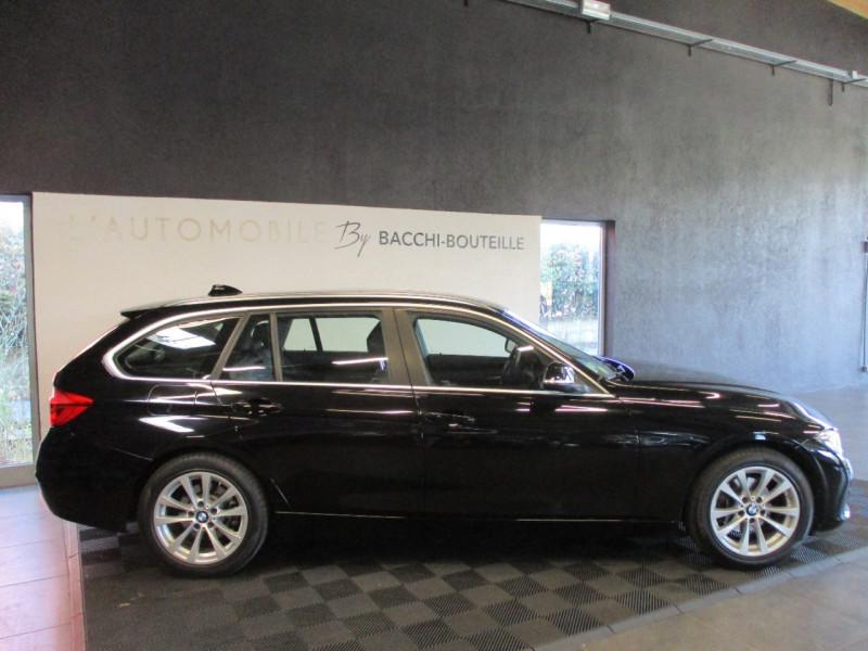 Photo 3 de l'offre de BMW SERIE 3 TOURING (F31) 318DA 150CH EXECUTIVE à 15990€ chez L'automobile By Bacchi-Bouteille