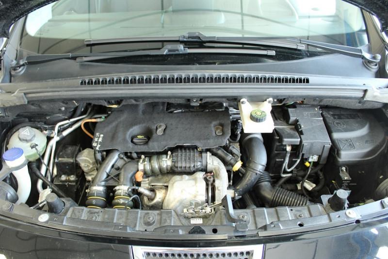 Photo 17 de l'offre de PEUGEOT 3008 1.6 HDI112 FAP PREMIUM PACK à 6990€ chez BMC Autos 47