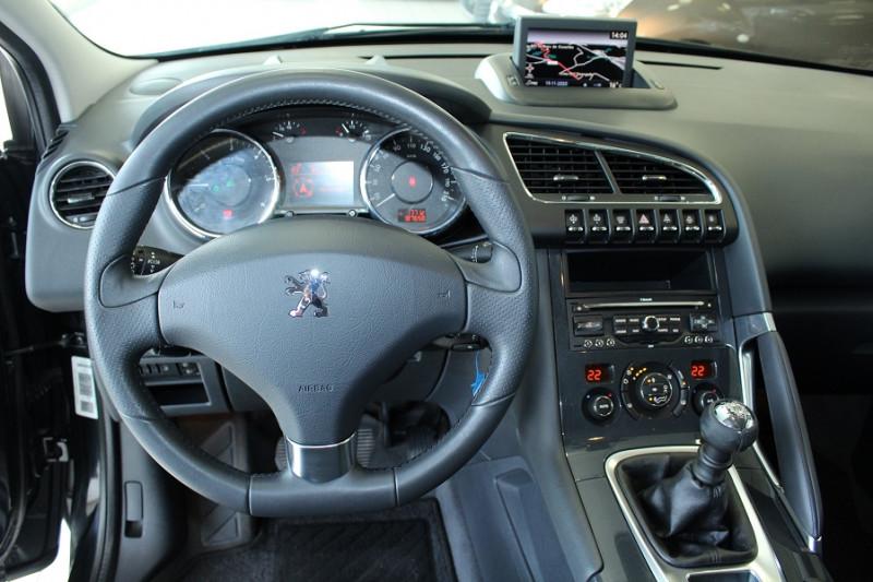 Photo 15 de l'offre de PEUGEOT 3008 1.6 HDI112 FAP PREMIUM PACK à 6990€ chez BMC Autos 47