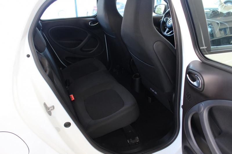 Photo 17 de l'offre de SMART FORFOUR 71CH PASSION à 8990€ chez BMC Autos 47