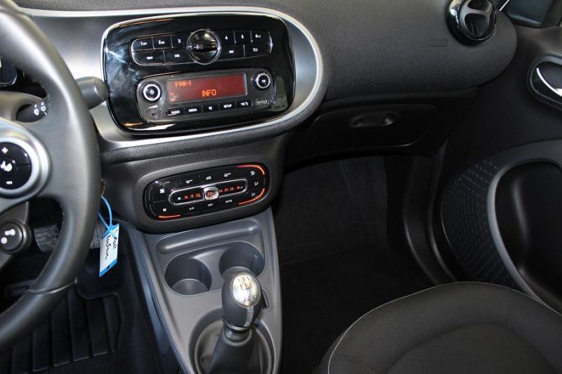 Photo 10 de l'offre de SMART FORFOUR 71CH PASSION à 8990€ chez BMC Autos 47
