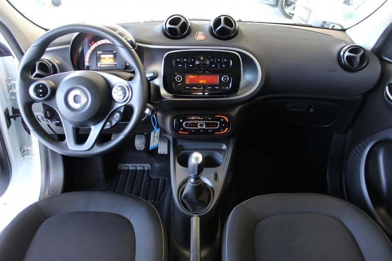Photo 4 de l'offre de SMART FORFOUR 71CH PASSION à 8990€ chez BMC Autos 47