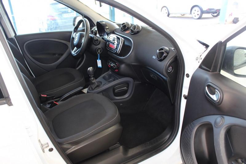 Photo 3 de l'offre de SMART FORFOUR 71CH PASSION à 8990€ chez BMC Autos 47