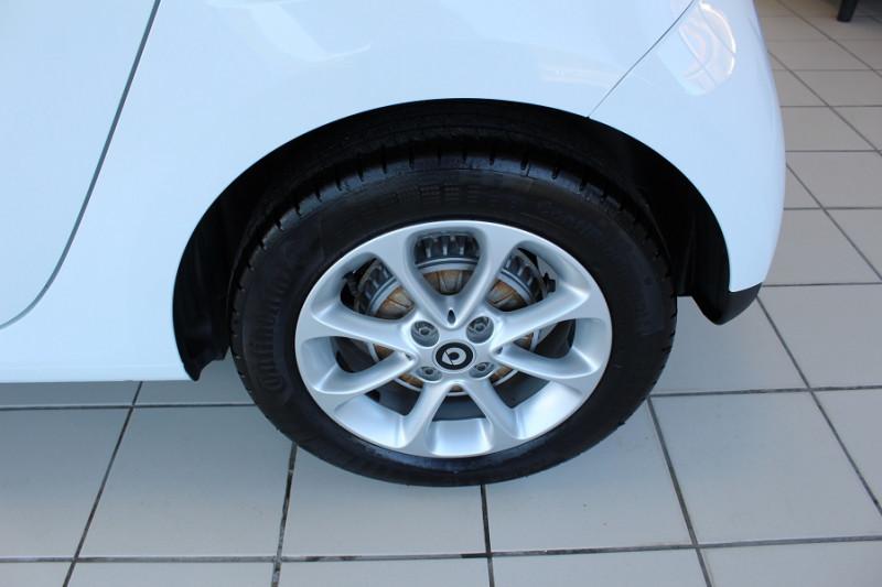 Photo 15 de l'offre de SMART FORFOUR 71CH PASSION à 8990€ chez BMC Autos 47
