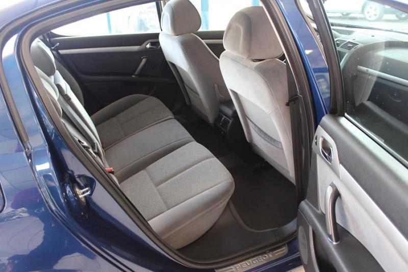 Photo 12 de l'offre de PEUGEOT 407 2.0 HDI136 EXECUTIVE BAA FAP à 4990€ chez BMC Autos 47