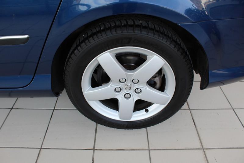 Photo 16 de l'offre de PEUGEOT 407 2.0 HDI136 EXECUTIVE BAA FAP à 4990€ chez BMC Autos 47