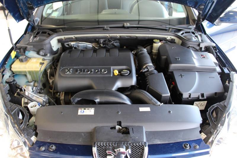 Photo 17 de l'offre de PEUGEOT 407 2.0 HDI136 EXECUTIVE BAA FAP à 4990€ chez BMC Autos 47