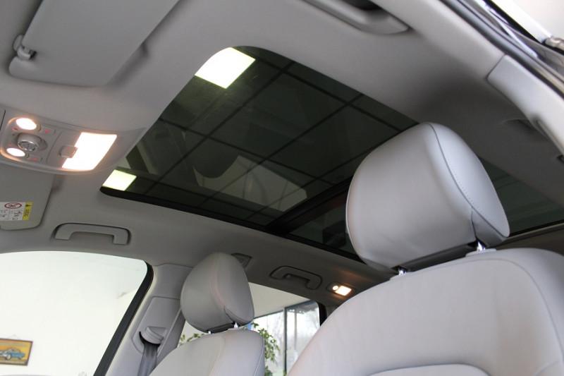 Photo 17 de l'offre de AUDI Q5 2.0 TDI 150CH CLEAN DIESEL BUSINESS LINE à 21490€ chez BMC Autos 47