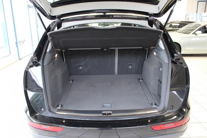 Photo 10 de l'offre de AUDI Q5 2.0 TDI 150CH CLEAN DIESEL BUSINESS LINE à 21490€ chez BMC Autos 47