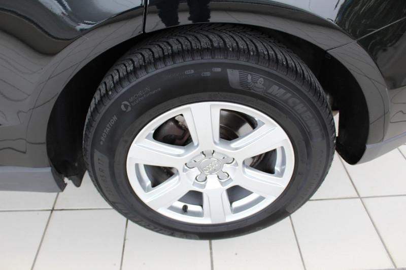 Photo 18 de l'offre de AUDI Q5 2.0 TDI 150CH CLEAN DIESEL BUSINESS LINE à 21490€ chez BMC Autos 47