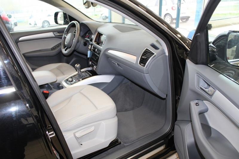 Photo 3 de l'offre de AUDI Q5 2.0 TDI 150CH CLEAN DIESEL BUSINESS LINE à 21490€ chez BMC Autos 47