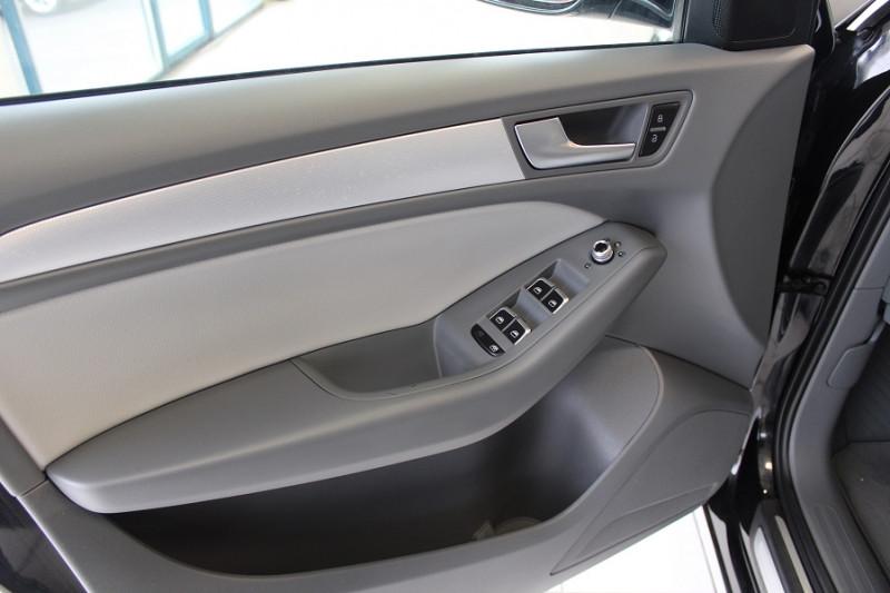 Photo 15 de l'offre de AUDI Q5 2.0 TDI 150CH CLEAN DIESEL BUSINESS LINE à 21490€ chez BMC Autos 47