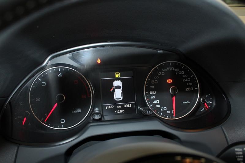 Photo 19 de l'offre de AUDI Q5 2.0 TDI 150CH CLEAN DIESEL BUSINESS LINE à 21490€ chez BMC Autos 47