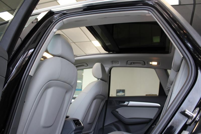Photo 8 de l'offre de AUDI Q5 2.0 TDI 150CH CLEAN DIESEL BUSINESS LINE à 21490€ chez BMC Autos 47