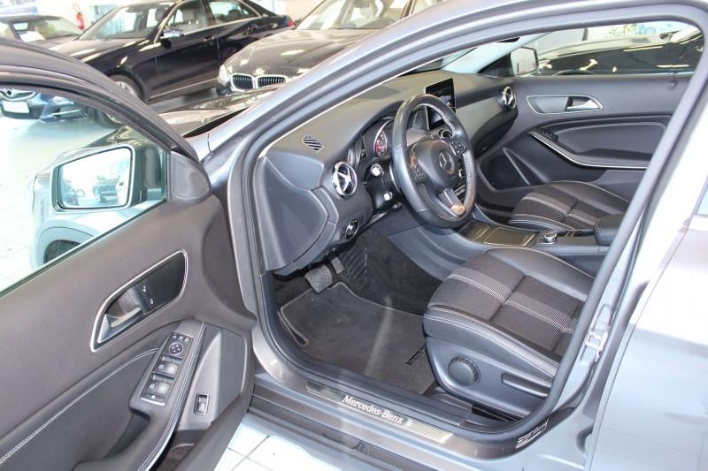 Photo 6 de l'offre de MERCEDES-BENZ CLASSE GLA (X156) 220 D SENSATION 7G-DCT à 21900€ chez BMC Autos 47