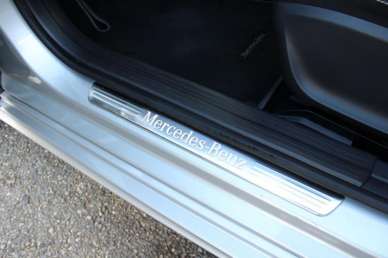 Photo 13 de l'offre de MERCEDES-BENZ CLA SHOOTING BRAKE 200 D BUSINESS EDITION 7G-DCT à 18800€ chez BMC Autos 47