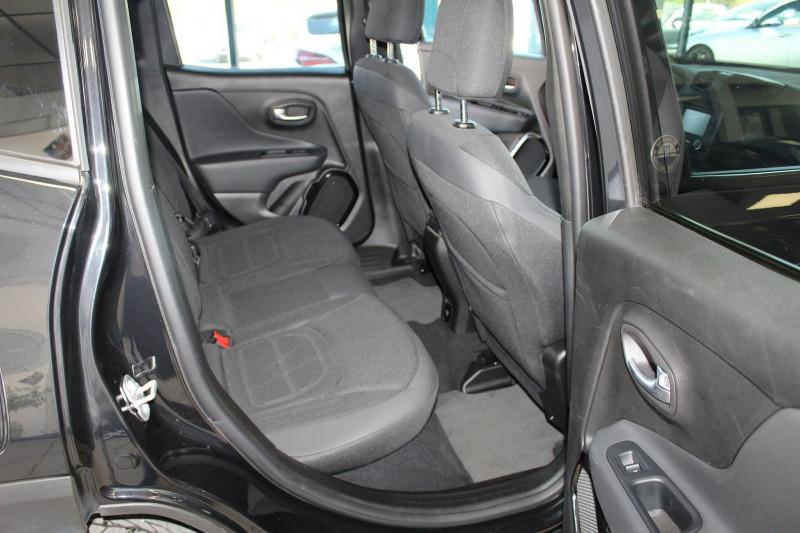 Photo 11 de l'offre de JEEP RENEGADE 1.6 MULTIJET S&S 120CH BROOKLYN EDITION à 15900€ chez BMC Autos 47