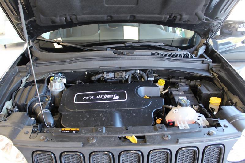 Photo 14 de l'offre de JEEP RENEGADE 1.6 MULTIJET S&S 120CH BROOKLYN EDITION à 15900€ chez BMC Autos 47