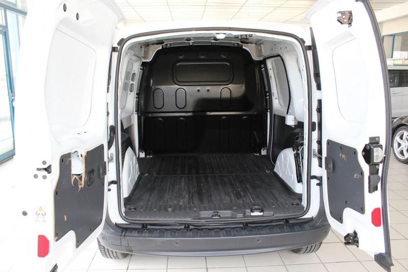 Photo 8 de l'offre de RENAULT KANGOO II EXPRESS 1.5 DCI 75CH ENERGY EXTRA R-LINK EURO6 à 8400€ chez BMC Autos 47