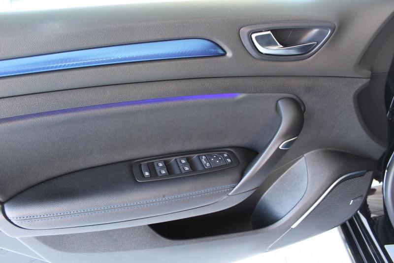 Photo 19 de l'offre de RENAULT MEGANE IV ESTATE 1.6 DCI 130CH ENERGY INTENS à 14990€ chez BMC Autos 47