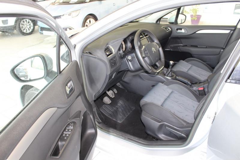 Photo 10 de l'offre de CITROEN C4 1.6 HDI 90 FAP BUSINESS à 7450€ chez BMC Autos 47