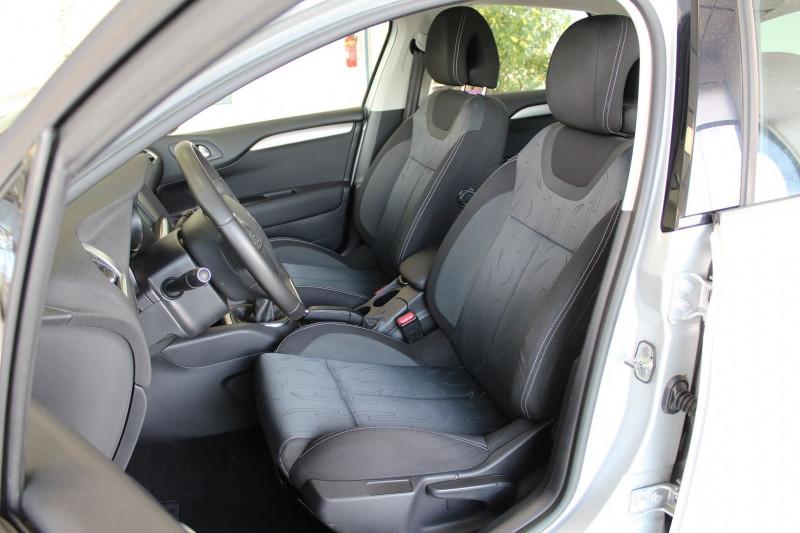Photo 12 de l'offre de CITROEN C4 1.6 HDI 90 FAP BUSINESS à 7450€ chez BMC Autos 47