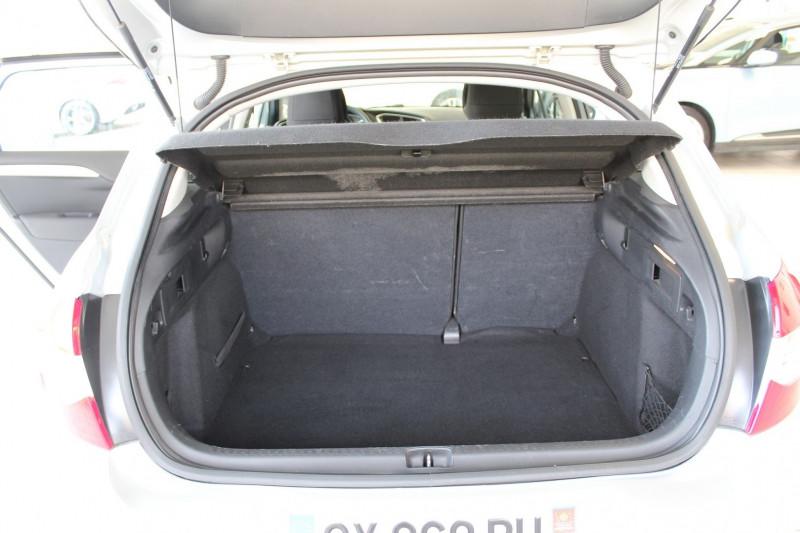 Photo 8 de l'offre de CITROEN C4 1.6 HDI 90 FAP BUSINESS à 7450€ chez BMC Autos 47