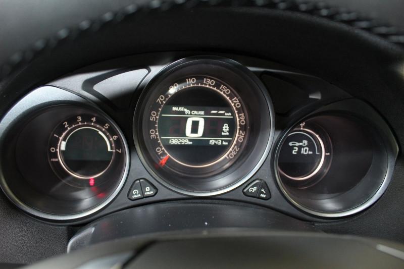 Photo 16 de l'offre de CITROEN C4 1.6 HDI 90 FAP BUSINESS à 7450€ chez BMC Autos 47