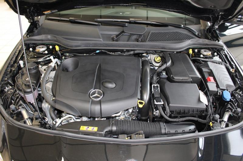 Photo 11 de l'offre de MERCEDES-BENZ CLA SHOOTING BRAKE 200 D STARLIGHT EDITION 7G-DCT EURO6C à 26800€ chez BMC Autos 47