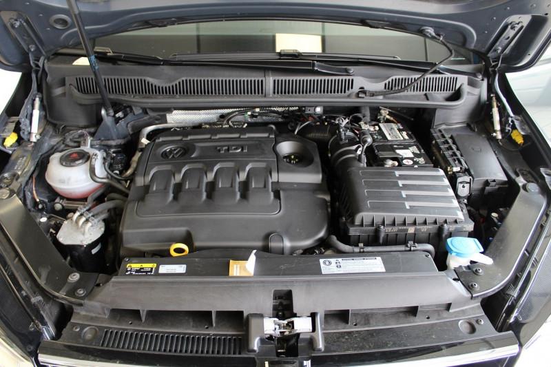Photo 13 de l'offre de VOLKSWAGEN TOURAN 2.0 TDI 150CH BLUEMOTION TECHNOLOGY FAP CARAT DSG6 5 PLACES à 18900€ chez BMC Autos 47