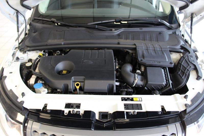 Photo 10 de l'offre de LAND-ROVER EVOQUE 2.0 TD4 180 BUSINESS BVA MARK III à 26900€ chez BMC Autos 47