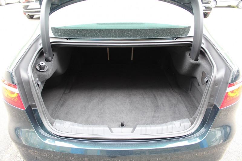 Photo 8 de l'offre de JAGUAR XF 2.0D 180CH BUSINESS PRESTIGE AWD BVA à 21800€ chez BMC Autos 47