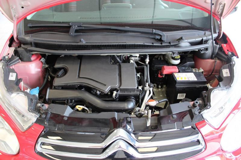 Photo 10 de l'offre de CITROEN C1 VTI 68 FEEL 5P à 7600€ chez BMC Autos 47